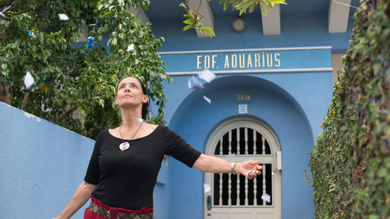 Filmhuis: Aquarius