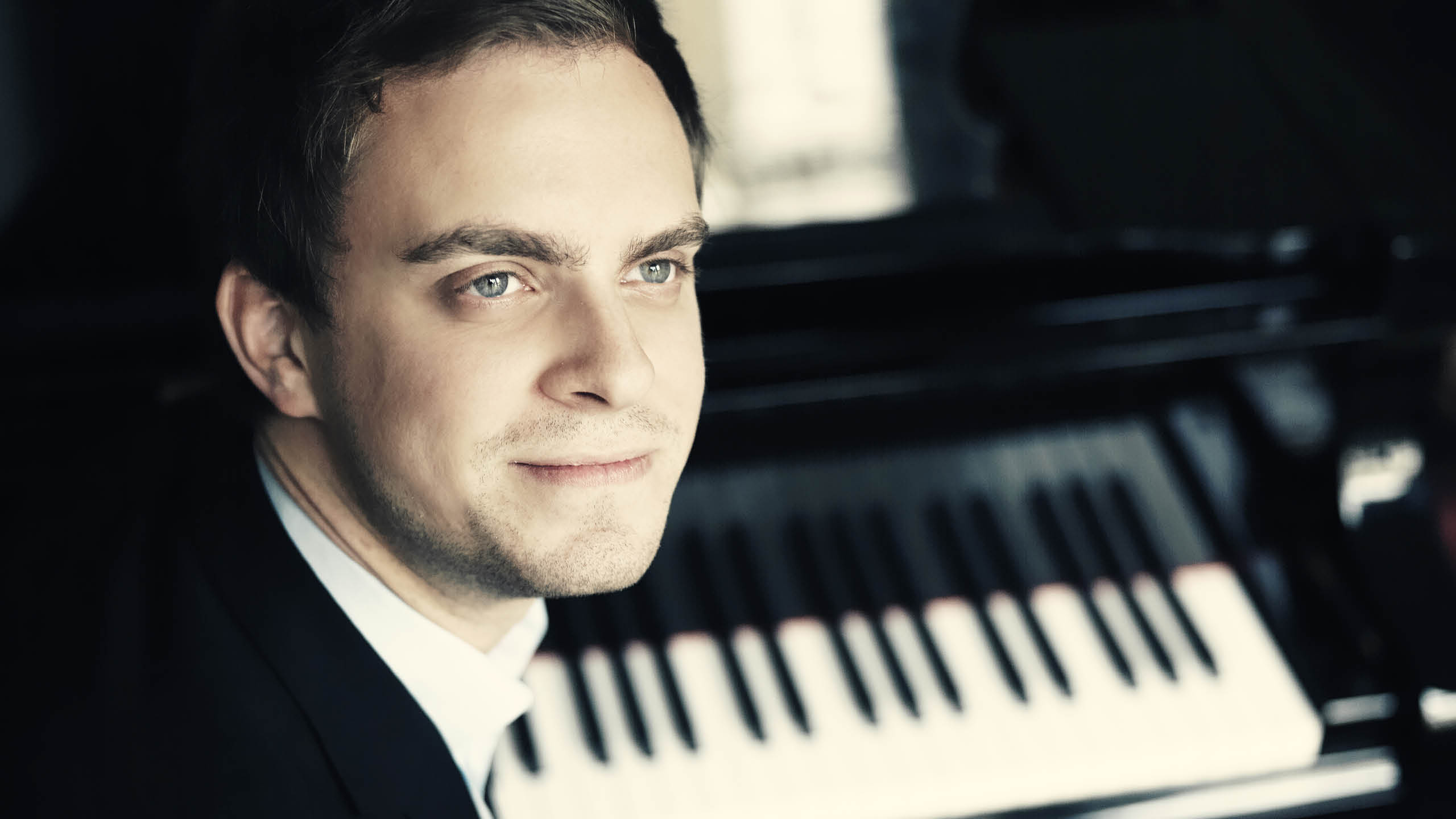 Internationale Pianoserie: Sam Armstrong