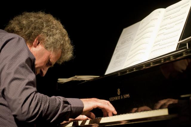 Internationale Pianoserie: Marcel Worms
